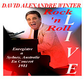 Play & Download Live Rock 'n Roll by David Alexandre Winter | Napster