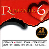 Romantico 6 20 Cancoes Romanticas by Various Artists