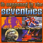 It Happened In The Seventies by Various Artists