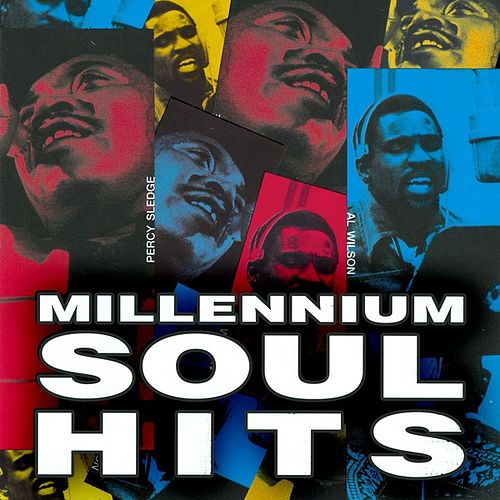 Play & Download Millennium Soul Hits by Various Artists | Napster
