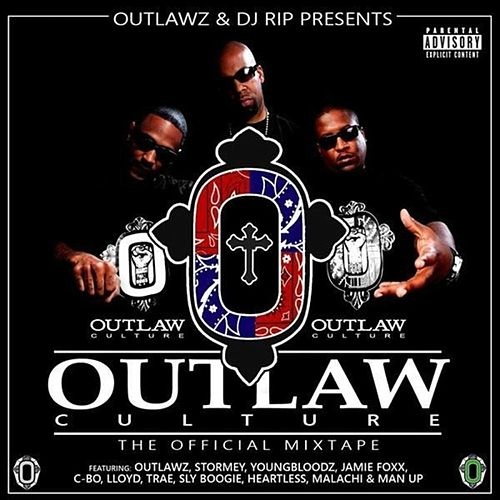 Outlaw Culture: The Official Mixtape by Various Artists