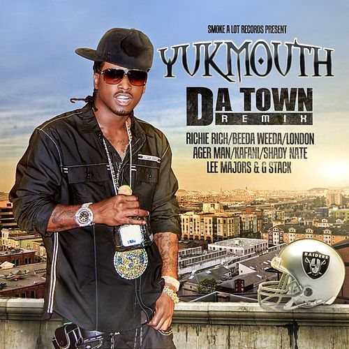 Play & Download Da Town [Remix] - Single by Yukmouth | Napster