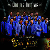Play & Download Corridos Adictivos by Banda San Jose De Mesillas | Napster