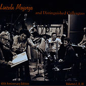 Play & Download Lincoln Mayorga And Distinguished Colleagues by Lincoln Mayorga | Napster
