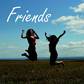 Friends by Music-Themes