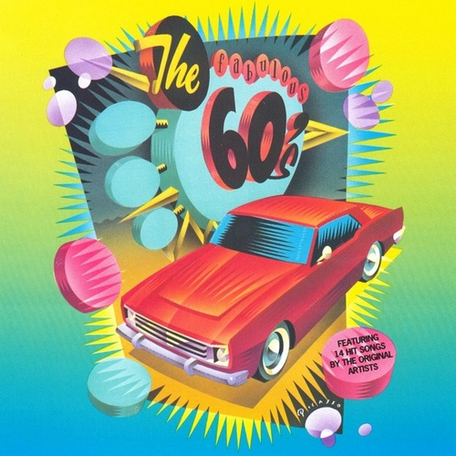 The Fabulous 60's by Various Artists