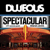 Play & Download Spectacular b/w Death & Taxes by Dujeous | Napster