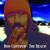 The Beach by Ron Contour