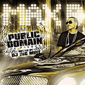 Play & Download Public Domain: The Prequel by Max B. | Napster