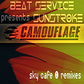 Play & Download Sky Cafe - Remixes by Beat Service | Napster