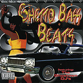 Play & Download Ghetto Bass Beats (EXPLICIT) by Ghostown DJs | Napster