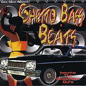 Play & Download Ghetto Bass Beats (CLEAN) by Ghostown DJs | Napster