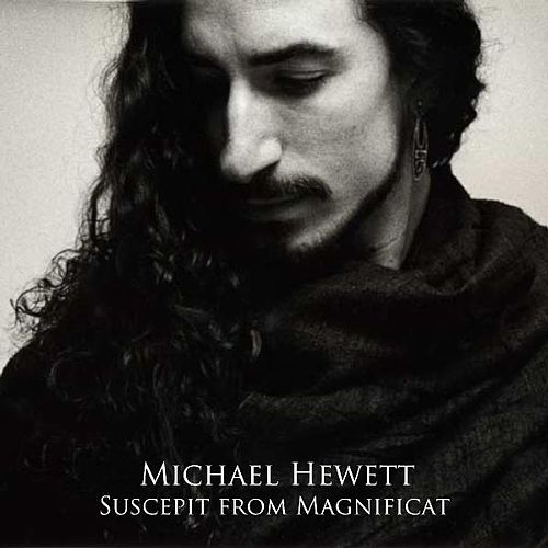 Suscepit from Magnificat by Michael Hewett