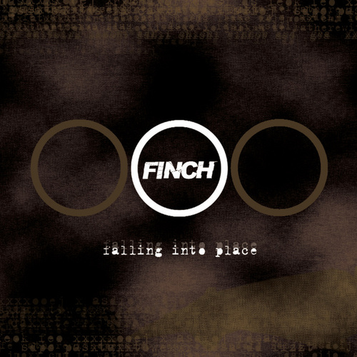 Play & Download Falling Into Place by Finch | Napster