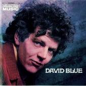 David Blue by David Blue