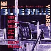 The Bluesville Years Vol. 7: Blues Blue... by Various Artists