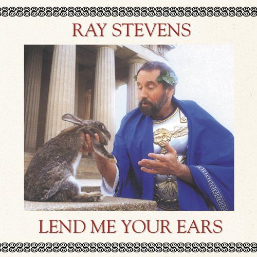 Exactly What You Had In Mind: This Ain't Exactly What I Had In Mind By Ray Stevens