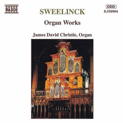 Organ Works by Jan Pieterszoon Sweelinck