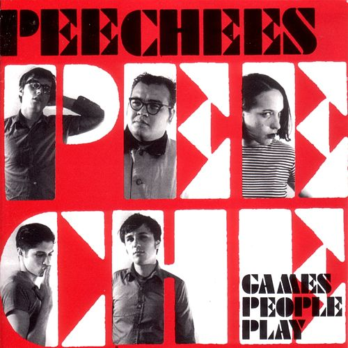 Play & Download Games People Play by The PeeChees | Napster