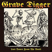 Lost Tunes From The Vault by Grave Digger