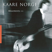 Movements by Kaare Norge