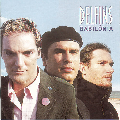 Play & Download Babilonia by Delfins | Napster