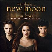 Play & Download The Twilight Saga: New Moon (The Score) by Alexandre Desplat | Napster