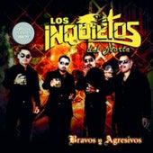 Play & Download Bravos y Agresivos by Los Inquietos Del Norte | Napster