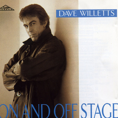 Play & Download On And Off Stage by Dave Willetts | Napster