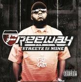 Streetz Is Mine by Freeway