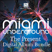 NRK Music - Miami Underground (The Present) by Various Artists