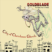 Play & Download City Of Christmas Ghosts by Goldblade | Napster