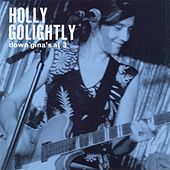Play & Download Down Gina's At 3 by Holly Golightly | Napster
