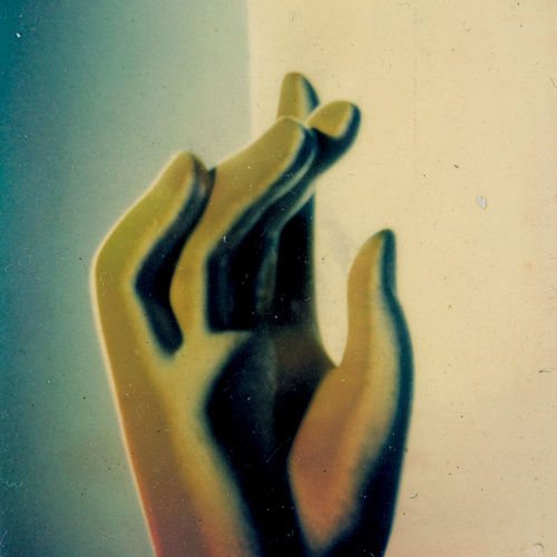 Love Or Die by Susumu Yokota