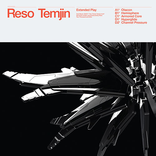 Play & Download Temjin EP by Reso | Napster