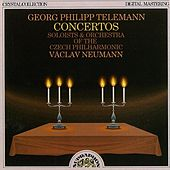 Play & Download Telemann: Concertos by Various Artists | Napster