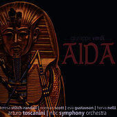 Play & Download Verdi: Aida by NBC Symphony Orchestra | Napster