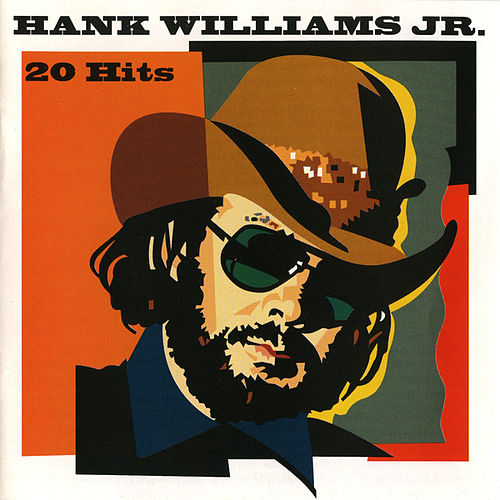 Play & Download 20 Hits Special Collection Vol. 1 by Hank Williams, Jr. | Napster