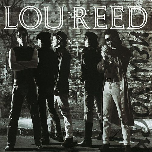 Play & Download New York by Lou Reed | Napster