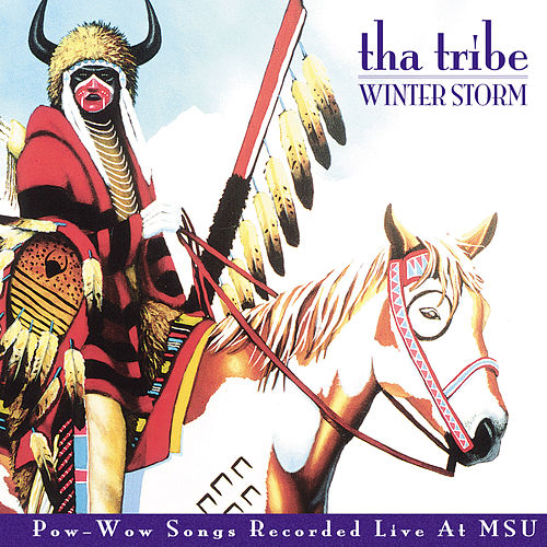 Winter Storm by Tha Tribe