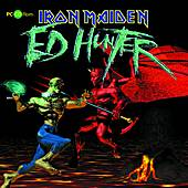Play & Download Ed Hunter by Iron Maiden | Napster