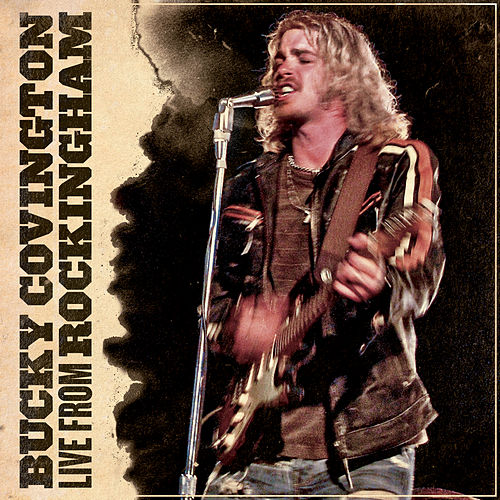 Play & Download Live From Rockingham - EP by Bucky Covington | Napster