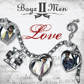 Love by Boyz II Men