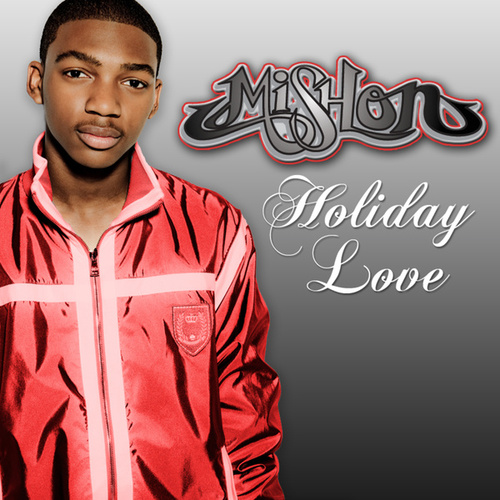 Holiday Love by Mishon
