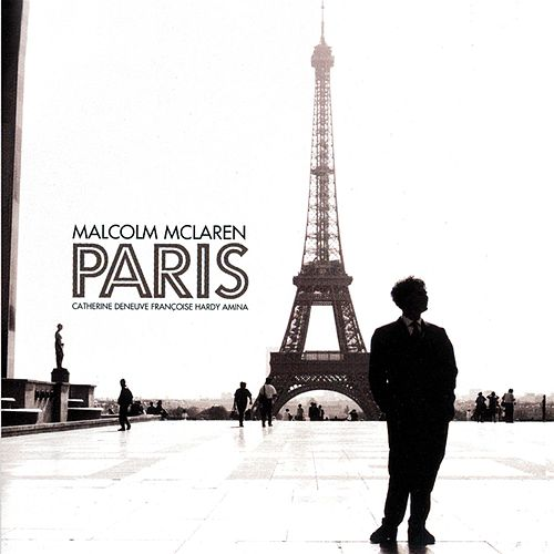 Play & Download Paris by Malcolm McLaren | Napster