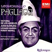 Leoncavallo: Pagliacci (standard) by Various Artists