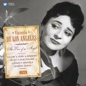Icon: Victoria De Los Angeles by Various Artists