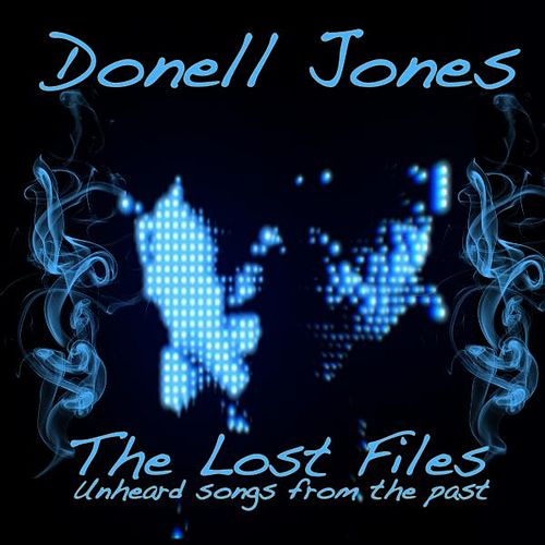 The Lost Files von Donell Jones