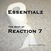 Essentialz by Reaction 7
