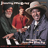 McGriff's House Party by Jimmy McGriff